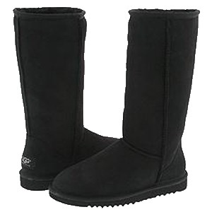 UGG Classic Tall Boots 5815-Black [A660009] - $79.80 : Cheap ugg boots, Ugg boots