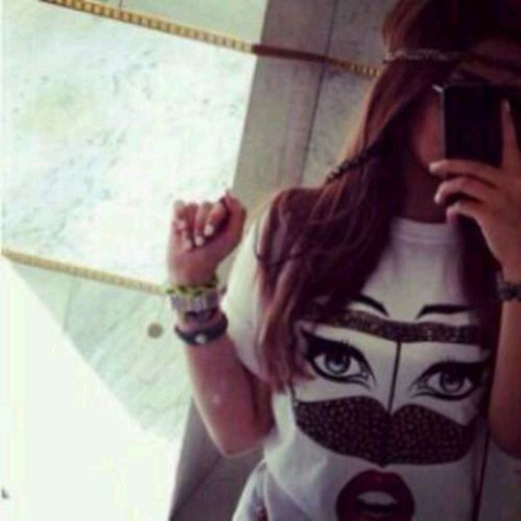 arabic style shirt whiteshirt tanktop graphic crop tops