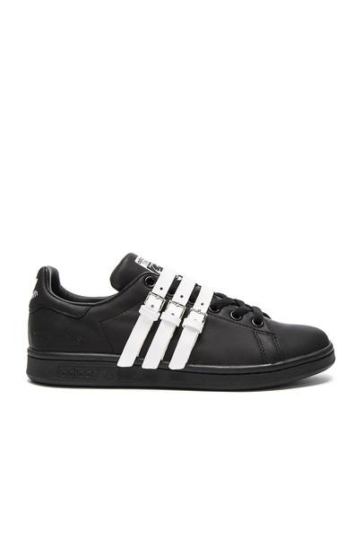 Adidas by Raf Simons white black