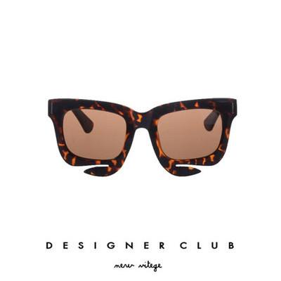 Holypink x designer club ants sunglasses