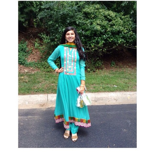 teal dress muslim muslim outfit teal