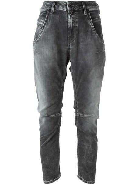 Diesel jeans boyfriend jeans boyfriend grey
