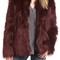 Chelsea28 faux fur jacket | nordstrom