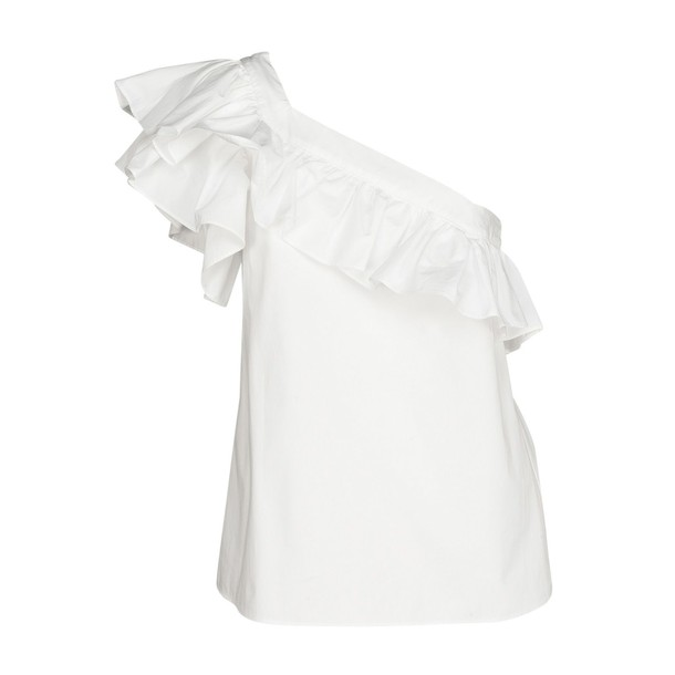 Philosophy di Lorenzo Serafini top white