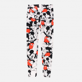 MICKEY MOUSE ALL-OVER LEGGINGS