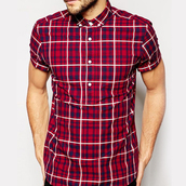 shirt,oasis shirts,28719,flannel,menswear,casual shirts,men casual shirt,flannel shirt manufacturers usa,red flannel shirt,checked shirt