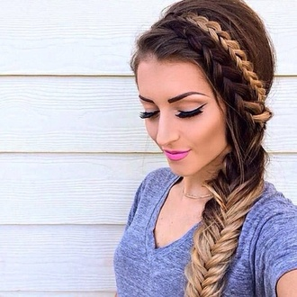 hair accessories cute hair extensions amazing girly braid