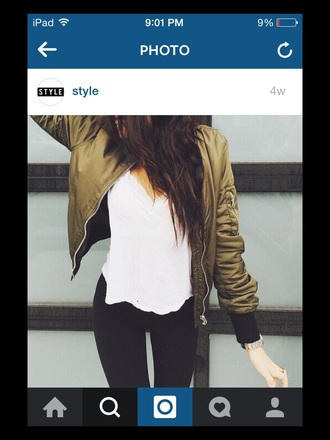 jacket olive green coat style fashion green summer clothes
