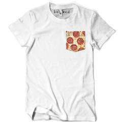 Pizza Pocket Tee
