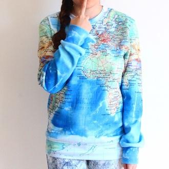 sweater sweatshirt crewneck jumpsuit style