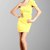 Short Yellow One Should Mini Dress For Party KSP052 [KSP052] - £92.00 : Cheap Prom Dresses Uk, Bridesmaid Dresses, 2014 Prom & Evening Dresses, Look for cheap elegant prom dresses 2014, cocktail gowns, or dresses for special occasions? kissprom.co.uk offers various bridesmaid dresses, evening dress, free shipping to UK etc.