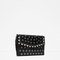 Studded envelope clutch - view all - bags - woman | zara serbia