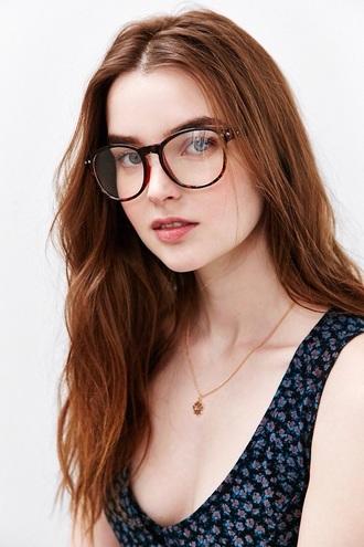 sunglasses glasses cute cute glasses urban outfitters urban outfitters glasses fake glasses accessory