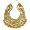 Night market multistrand necklace, women's, metallic