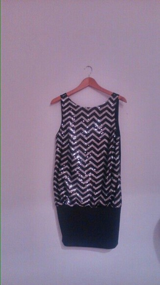 open back dress open back dresses black and silver sequin mini dress