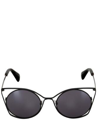 sunglasses matte black matte black