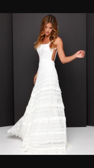 dress prom dress ergent helpmefindthis white dress maxi dress
