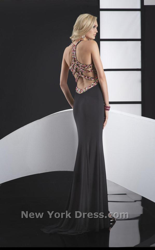 Jasz Couture 5122 Dress - NewYorkDress.com
