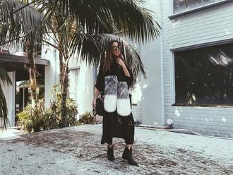 mexiquer blogger coat blouse belt jeans shoes