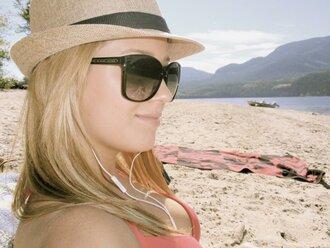 cat eye sunglasses sunglasses versace jj sunglasses black sunglasses black ring sunglasses sunglasses sunglasses sunglasses sunglasses sunnie acessories acessory miu miu wildfox nail polish balmain acacia brinleh acacia brinley photoshoot tumblr acacia blonde hair