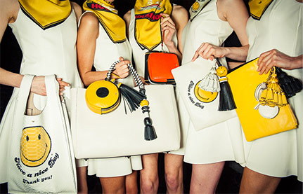 Anya Hindmarch | Luxury Designer Handbags and Accessories
