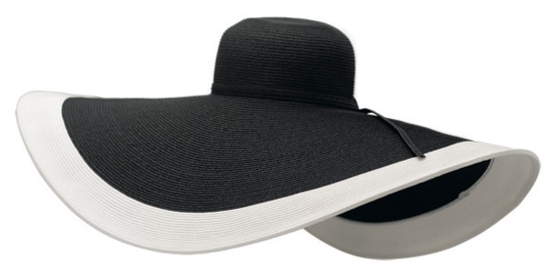 big wide brim fedora big wide brim hat black white hat wide brim fedora  wide brimmed aa0a171477e