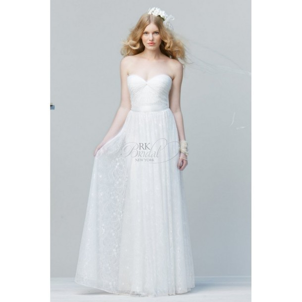 dress wedding dress high-low dresses elegant prom dress spring