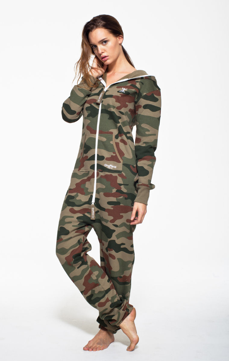 Adult Mens Onesie Army in Navy Blue. Military adult men's onesie by Waiquiri designed with white army graphics and embroidered patches. Navy blue adult onesie pajamas with hood constructed zippered chest accents, side zipper pockets, and snap-button cargo pockets.5/5(3).
