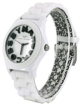 Marc By Marc Jacobs Sold Out Silicone Unisex Sloane Spring Summer   Tradesy