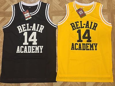 The Fresh Prince of Bel Air Academy Jersey Will Smith  c415034c0657