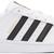 adidas Originals - White & Black Superstar Sneakers