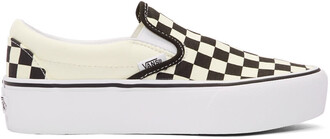 classic sneakers platform sneakers white black off-white shoes