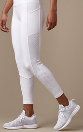 pants,athletic,white pants,light grey,mesh,yoga pants,athletic pants,light grey yoga pants,mesh leggings,mesh yoga pants