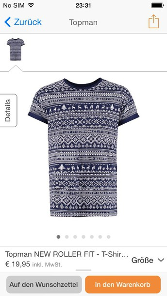shirt mens t-shirt