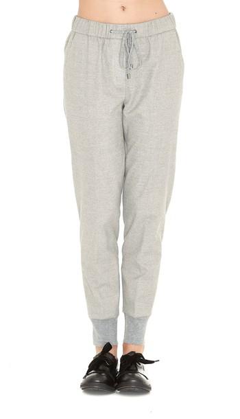 Argonne light grey pants