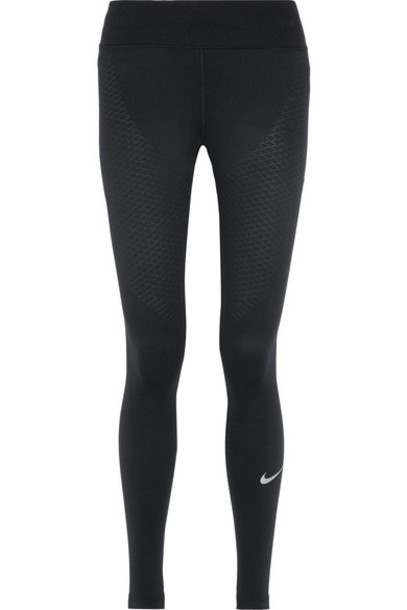 Nike leggings fit black pants