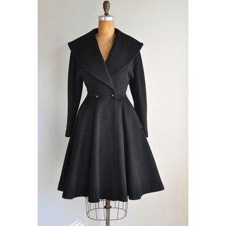 jacket black long sleeves fashion style trendy girly trendsgal.com