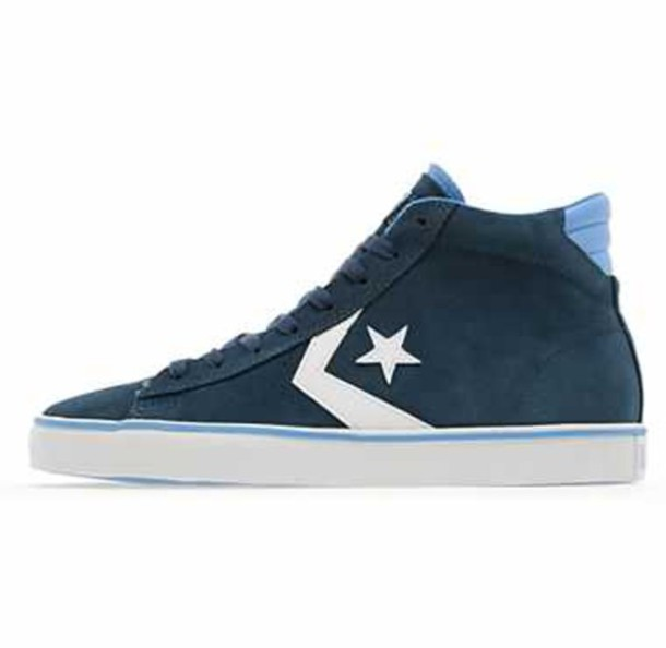 e322097f5d9b5d shoes converse blue high tops guys navy trainers sneakers high top converse  hightop high top sneakers