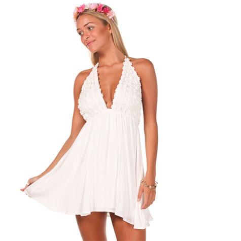 Mooloola Itsy Bitsy Dress