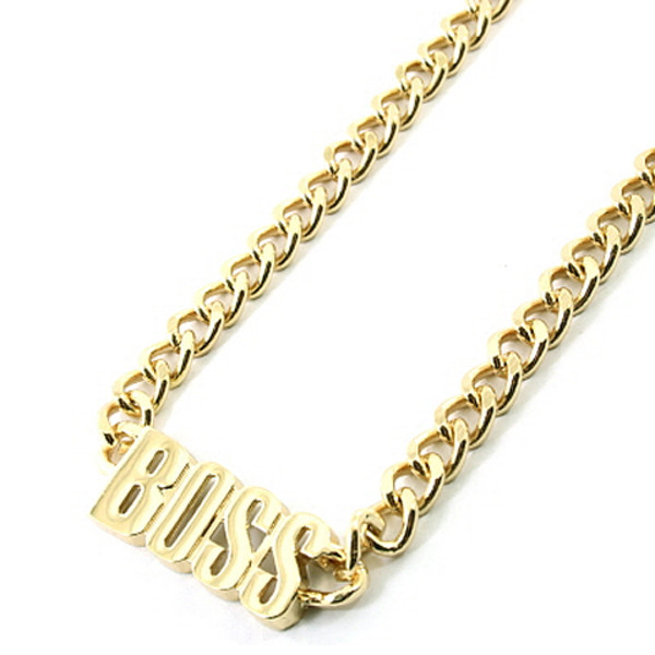 jewels urban gold chain necklace chainery