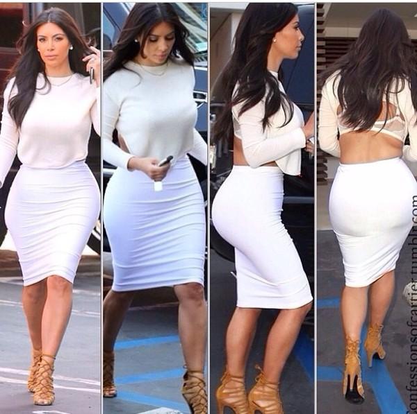 kim kardashian shirt