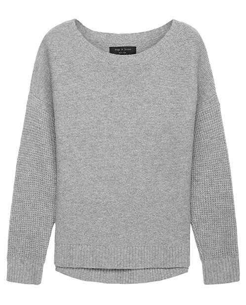 Adrienne Sweater | rag & bone Official Store