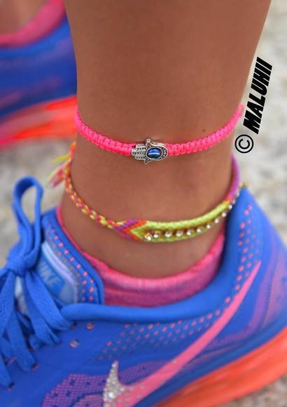 jewels friendship bracelet bracelets anklet yoga maluhii trainers yoga bracelet neon air max nike air max 2014 anklet bracelet trainers surf bracelet nike air max 90 hyperfuse nike air thea