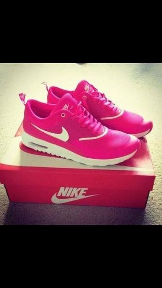 shoes nike running shoes pink shoes nike shoes nike air nike sneakers