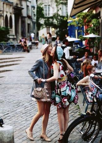 skirt gossip girl top