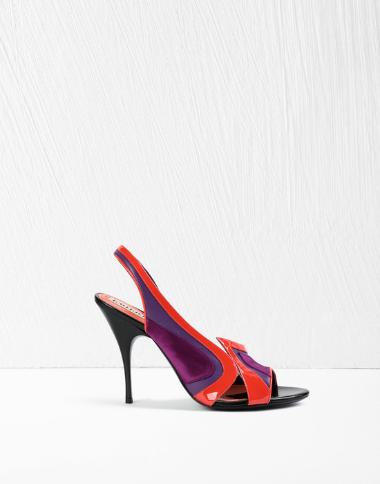 SANDALS Emilio Pucci - Purchase online at emiliopucci.com