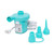 Sunnylife Electric Air Pump - Turquoise