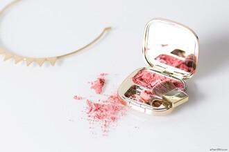 after drk blogger pocket mirror