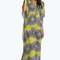 Betty beaded kaftan maxi dress