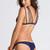 2015 Tori Praver Shanti Bottom in Indigo - Tori Praver Swimwear | ISHINE365